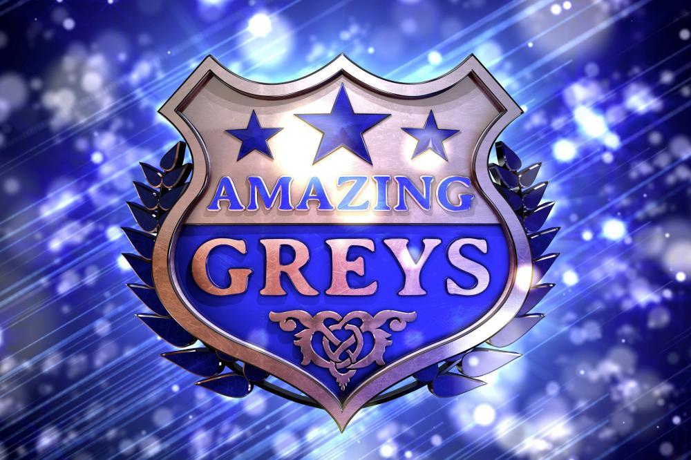 Amazing Greys