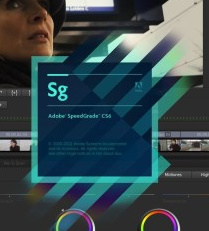 Adobe SpeedGrade/Other