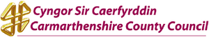 Carmarthenshire County Council old.png