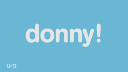 Donny opening title.png