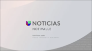 Kver noticias univision notivalle white pre package 2019