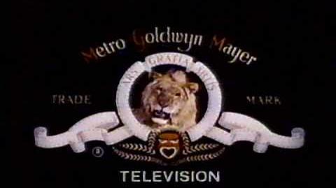 MGM Television 1987