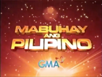 Mabuhay Ka Pilipino
