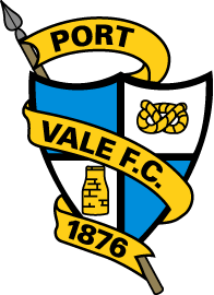 Port Vale FC logo.png