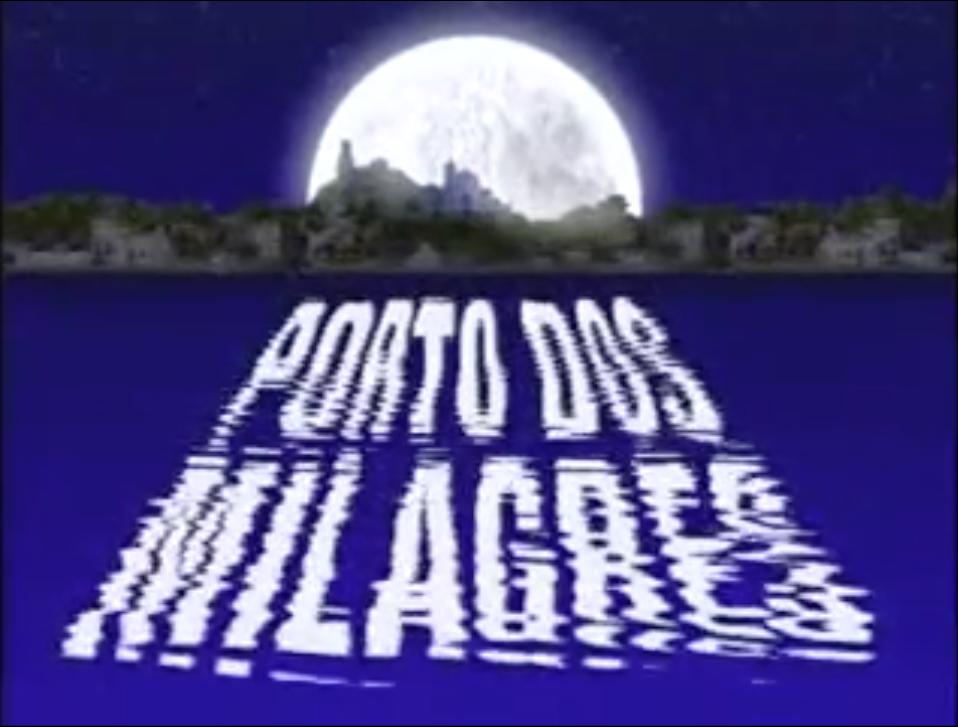 Porto dos Milagres