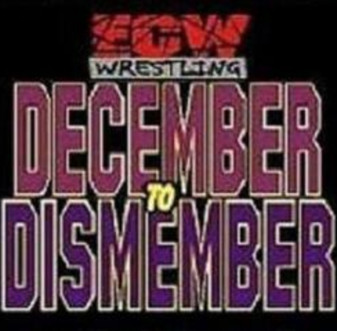 December to Dismember