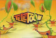 Teletoon Daytime ID's