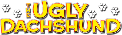 The Ugly Dachshund logo.png