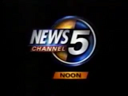 WEWS NewsChannel 5 Noon