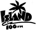WILN - Island 106 -Launch Ad, November 1, 1987-