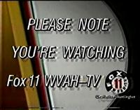 WVAH Ratings Diary ID 1993