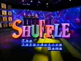 Shuffle: The Interactive Game