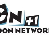 Cartoon Network +1
