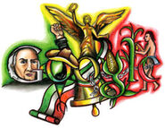 Doodle4Google Mexico Winner