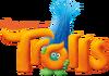 DreamWorks Trolls Logo (2016) II