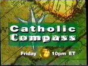 EWTN Catholic compass promo bumper