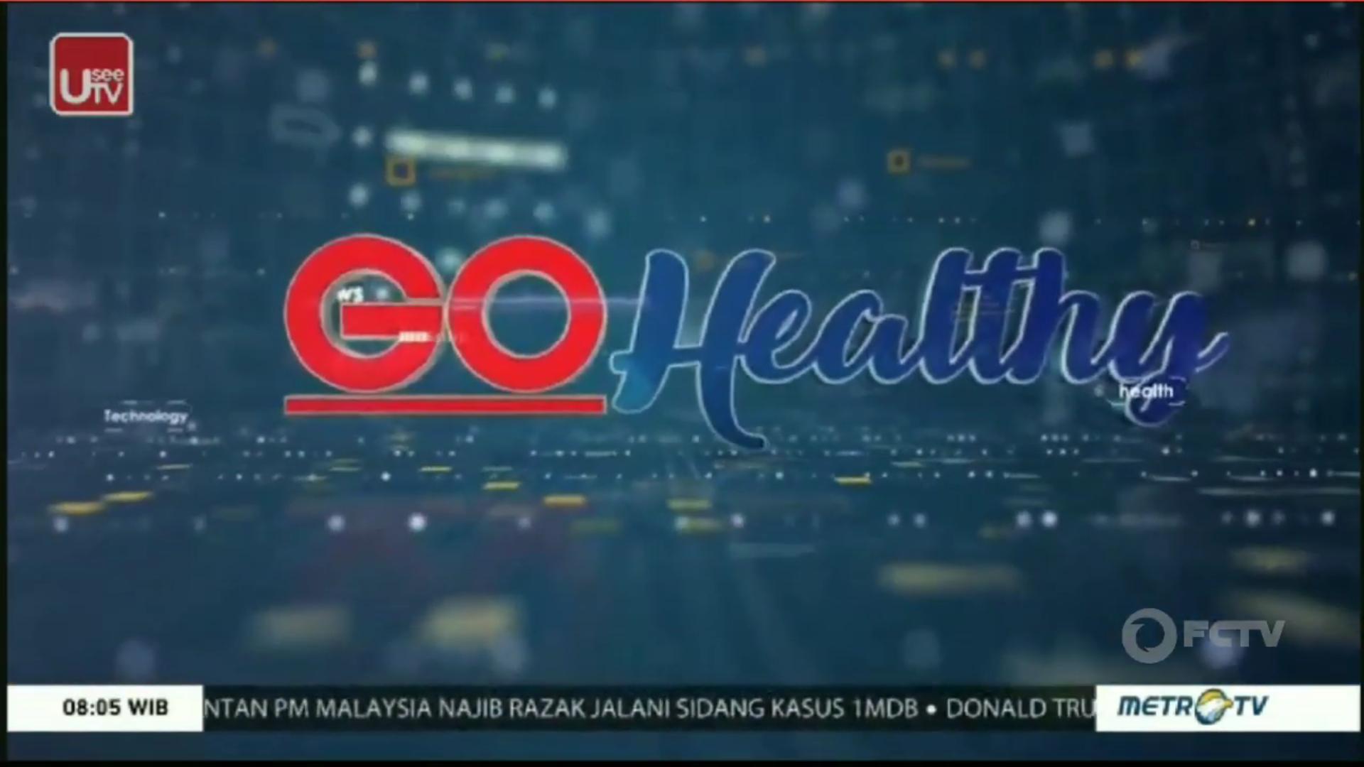 Go Health (TV show)
