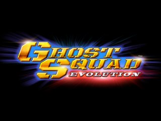 Ghost Squad: Evolution