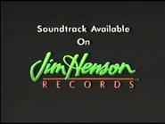 Jim Henson Records soundtrack movie