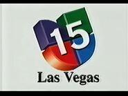 KINC 15 Las Vegas