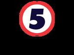 Kanal 5 HD Sweden