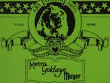 Metro-Goldwyn-Mayer/Logo Variations