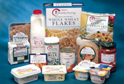Tesco Healthy Living 1995 range