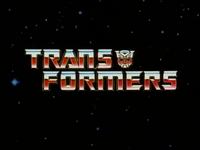 Transformers 1984 TV Series