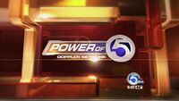 WEWS Power Of 5 Doppler Network 4
