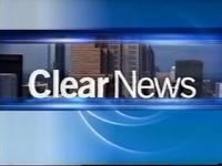 WGCL-TV Clear News 2000-2001 open