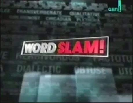 Word Slam!