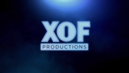 XOF Productions On-Screen Logo 2019