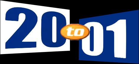 20 To One (Australia)