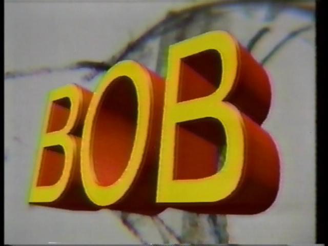 Bob (1992 sitcom)