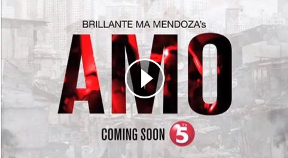 Brillante Mendoza Presents: AMO