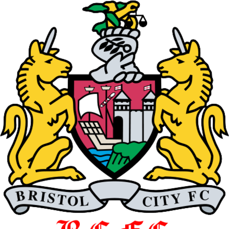 Bristol City FC logo (1997-1998, away).png