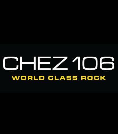CHEZ-FM
