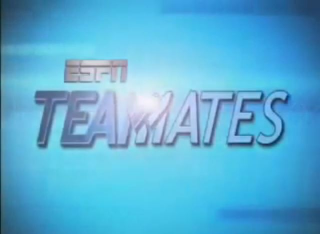 ESPN Teammates