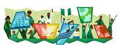 Google Nigeria Independence Day 2016