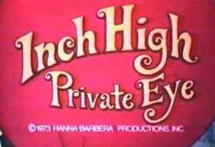 Inch High Private Eye