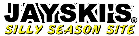 Jayski's Silly Season Site