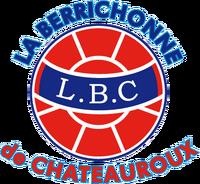 LB Châteauroux logo.png