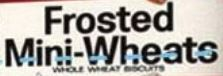 Frosted Mini-Wheats
