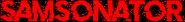 My alternate logo