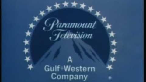"Paramount Television Logo (1982) ""Variant"""
