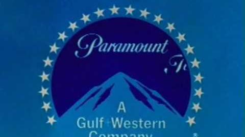 Paramount Television logo (1980)