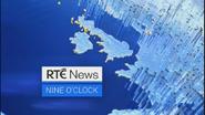 RTE News 2019 (Nine O'clock)