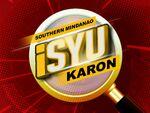SM iSYU Karon