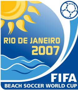 2007 FIFA Beach Soccer World Cup