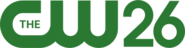 WCIU-DT1 2019 CW Logo